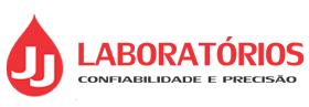 JJ Laboratórias Logotipo